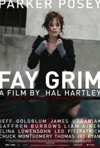 Fay Grim movie poster