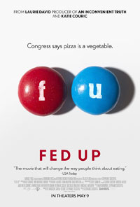 Fed Up preview