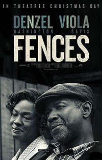 Fences preview