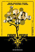 Fierce People movie poster