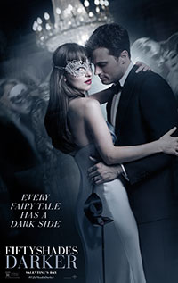 Fifty Shades Darker preview