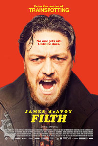 Filth preview
