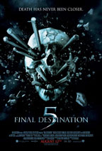 Final Destination 5 preview