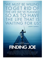 Finding Joe movie poster