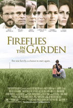 Fireflies in the Garden preview
