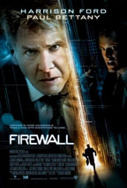 Firewall movie poster
