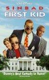First Kid movie poster