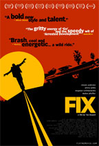 Fix movie poster