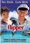 Flipper movie poster