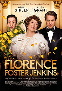 Florence Foster Jenkins preview