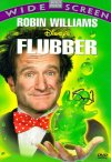 Flubber movie poster