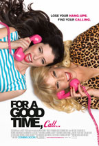 For a Good Time, Call... preview