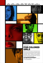 For Colored Girls preview