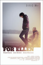 For Ellen movie poster