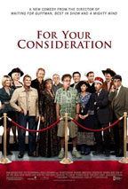 For Your Consideration preview
