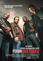 Four Brothers preview