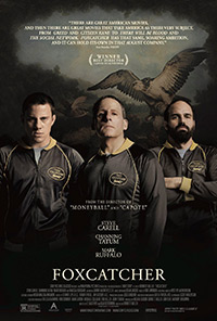 Foxcatcher preview