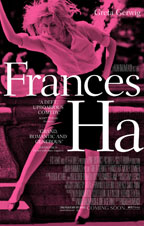Frances Ha preview