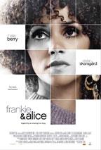 Frankie & Alice movie poster