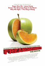 Freakonomics preview