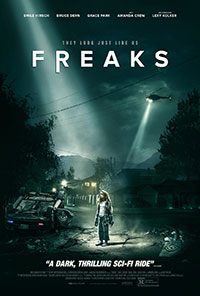 Freaks preview