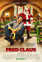 Fred Claus preview