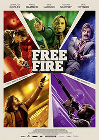 Free Fire preview