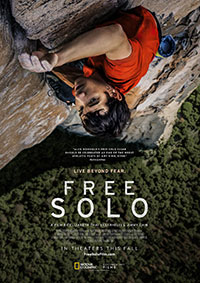 Free Solo preview