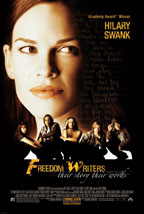 Freedom Writers preview