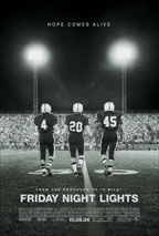 Friday Night Lights preview