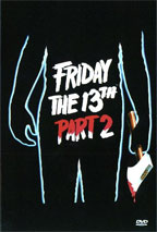 Friday the 13th Part 2 preview