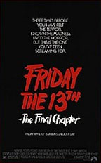 Friday the 13th: The Final Chapter preview