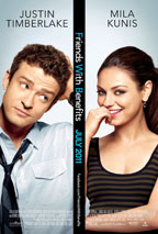 Friends With Benefits preview
