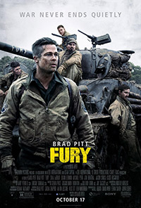 Fury preview