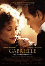 Gabrielle preview