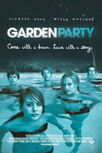 Garden Party movie poster