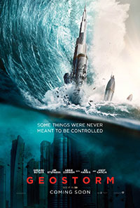 Geostorm preview