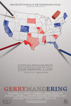 Gerrymandering movie poster