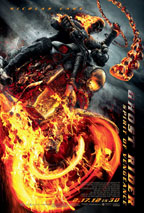 Ghost Rider: Spirit of Vengeance preview
