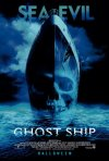 Ghost Ship movie poster
