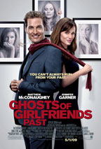 Ghosts of Girlfriends Past preview