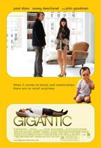 Gigantic movie poster