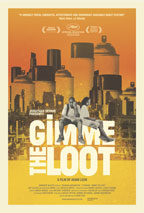 Gimme the Loot preview