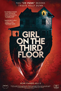 Girl on the Third Floor preview