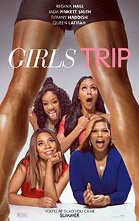 Girls Trip preview