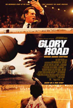 Glory Road preview