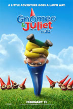 Gnomeo & Juliet preview