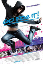 Go For It! movie poster