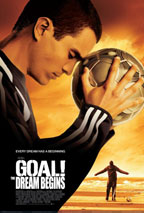 Goal! The Dream Begins preview