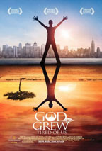 God Grew Tired of Us movie poster